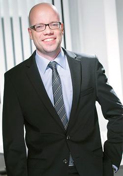 Florian Kirchberger