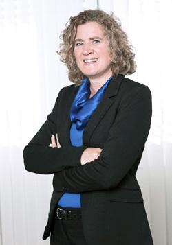 Birgit Krahmer