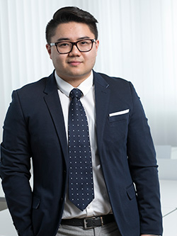 Wai Kong Leung